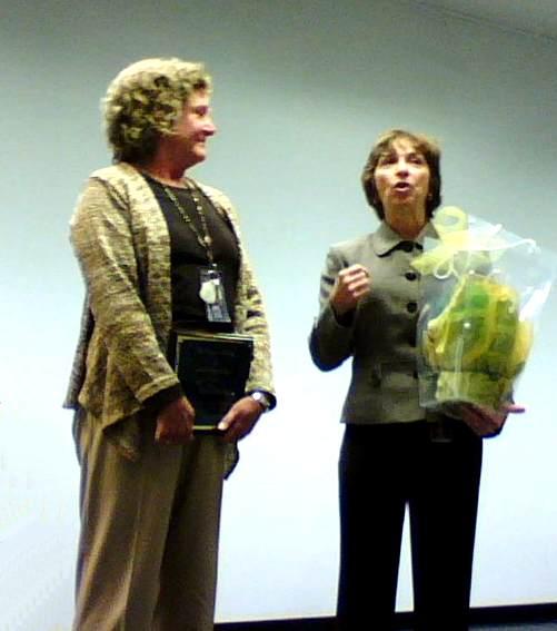 Wendy Award